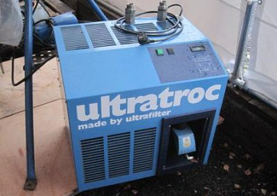 028 Ultratroc Model ST 125